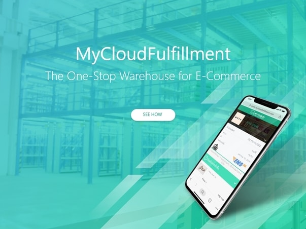 MYCLOUDFULFILLMENT